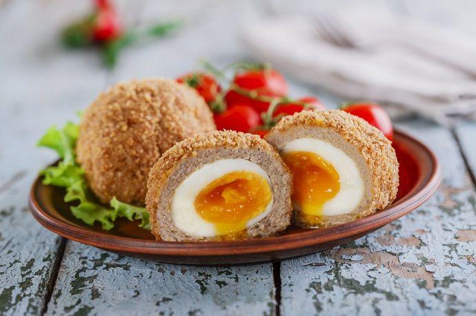 9 maneras de preparar huevos en el mundo  Descubre estas deliciosas formas de hacer huevos alrededor del mundo que están deliciosas. En Cocinaland, queremos que descubras cuáles son y no dejes probarlas. Todas están riquísimas. Tamagoyaki  El Tamagoyaki es un plato japonés hecho a base de capas delgadas de huevo que se enrollan […]