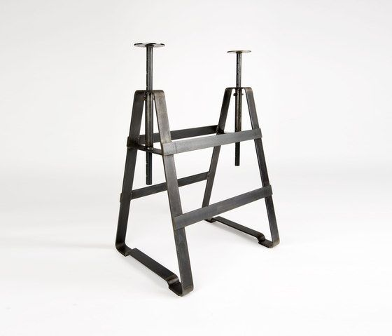 28 best Cavalletti images on Pinterest | Table legs, Architecture ...