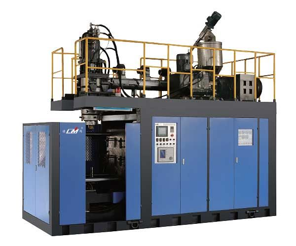 Blow Moulding Machines are highly useful for manufacturing pet bottles & jars, which are further used for pharmaceuticals, drinks, cosmetics and confectioneries. #BlowMouldingMachines #BlowMoldingMachine