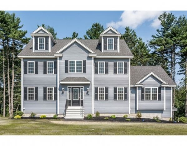 Welcome To Sumner Farms Phase 2 Selling Fast Billerica S Premier New Construction Subdivision Near Bedford Carl Local Builders Fieldstone Building A House