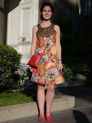 Maria Viñals www.vistelacalle.com