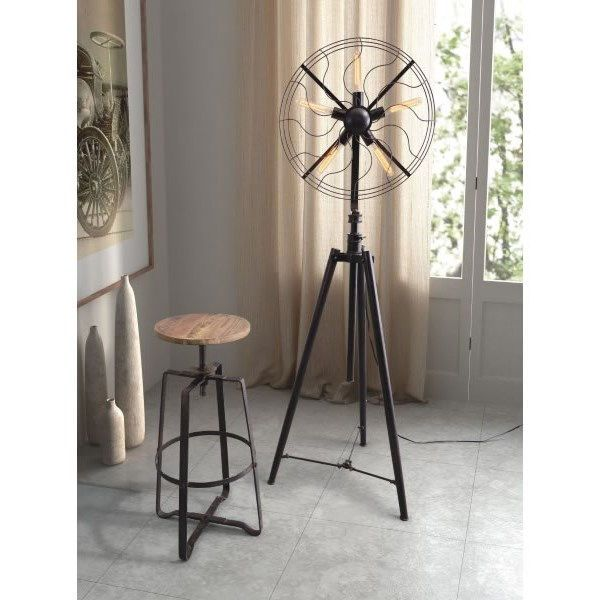 Zuo 98275 Samsonyte 5 Light Floor Lamp in Rust. Best 25  5 light floor lamp ideas on Pinterest   Farmhouse outdoor
