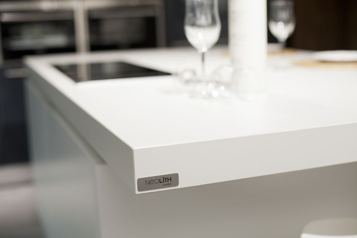 Lightweight Countertop Materials : ... Kitchens on Pinterest Stair treads, Sustainability and Countertop