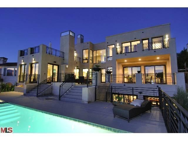 Luxury houses in los angeles california adult dating for Expensive homes for sale in california