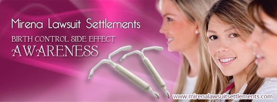 Many women are having serious side effects from their Mirena IUD. Know your legal rights and contact us for possible compensation. http://www.mirenalawsuitsettlements.com/