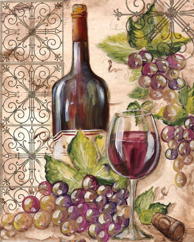 способна придать декупаж картинки виноград теперь так думаю