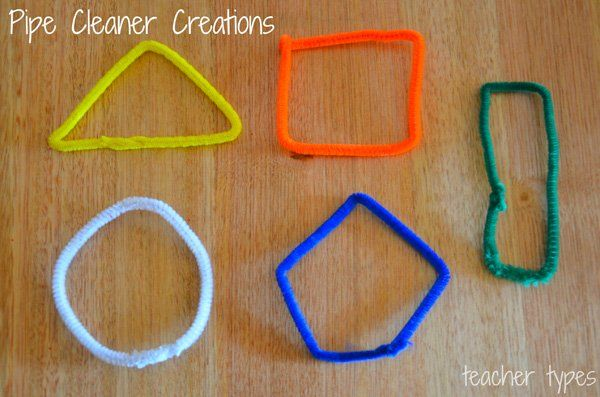 15 fun and handson learning activities for teaching children about 2D and 3D shapes and their properties Great for preschool kindergarten and first grade