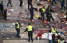 "Let's talk about the Boston Marathon terrorists.  Want to tell me again how I should respect people's religious beliefs because it doesn't do any harm to let people believe what they want? Want to tell me again how people only get morals from knowing god and practicing religion?  ""According to government officials cited by the Associated Press, CNN and The Independent, Dzhokhar indicated during his interrogation that the bombings were motivated by his religious beliefs"""