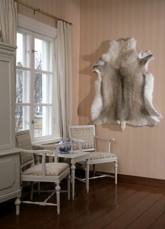 Reindeer hide - image 5 - Pokka Reindeer Hides