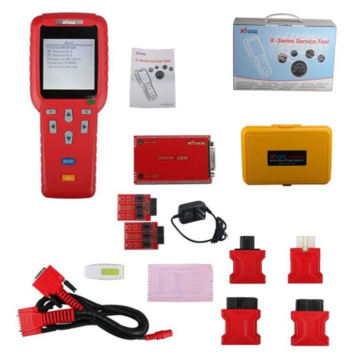 239.00$  Watch here - http://aic3w.worlditems.win/all/product.php?id=32736297670 - XTOOL X100 PRO Auto Key Programmer With EEPROM Adapter Support Immobilier and ECU Programming Update Online