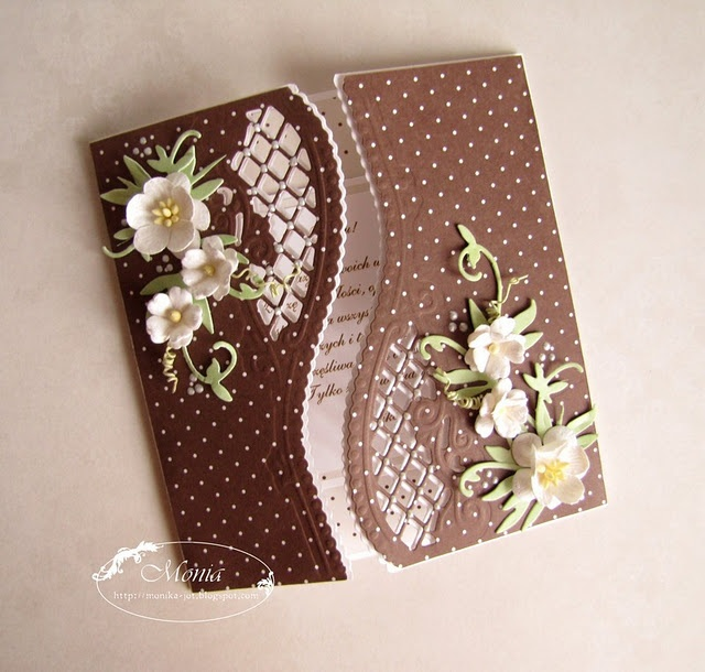 Marianne Designs Box Card