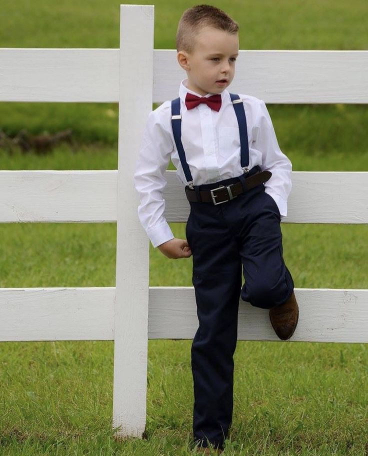 The 25+ best Page boy bow ties ideas on Pinterest | Page ...