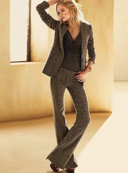 Victoria S Secret The Kate Flare Pant For Sale Business Professional Attire Professional