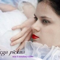 Makijaż do sesji zdjęciowej | Makijaż Warszawa | Make up & Model:  Potęga Piękna - Agnieszka Celińska  2013