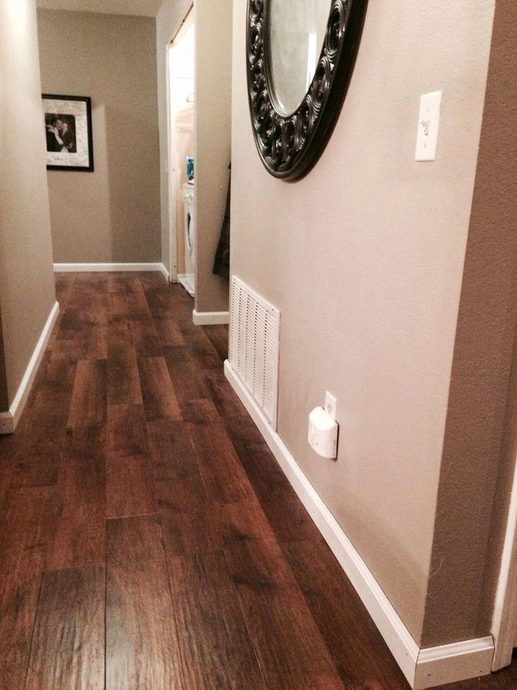 7 Nice Waterproof Flooring for Basement best hardwood