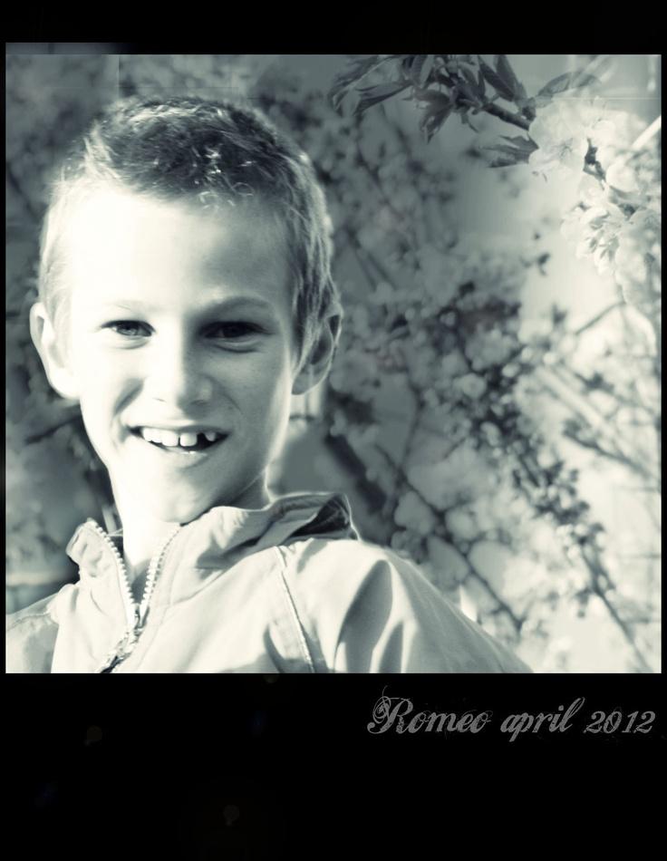 Romeo April 2012