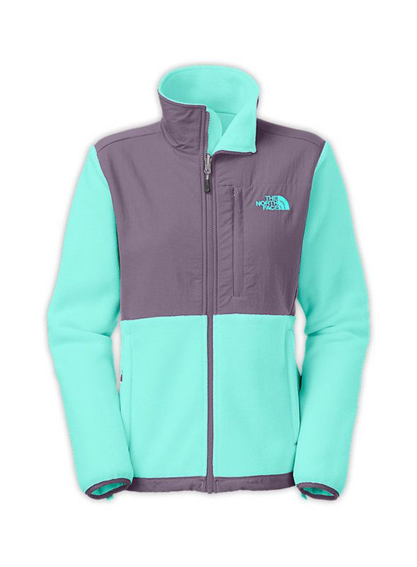 north face girls jacket,  The North Face Jackets Womens Denali Tiffany Blue