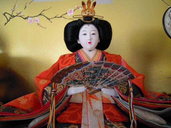 Ohinasama (doll)