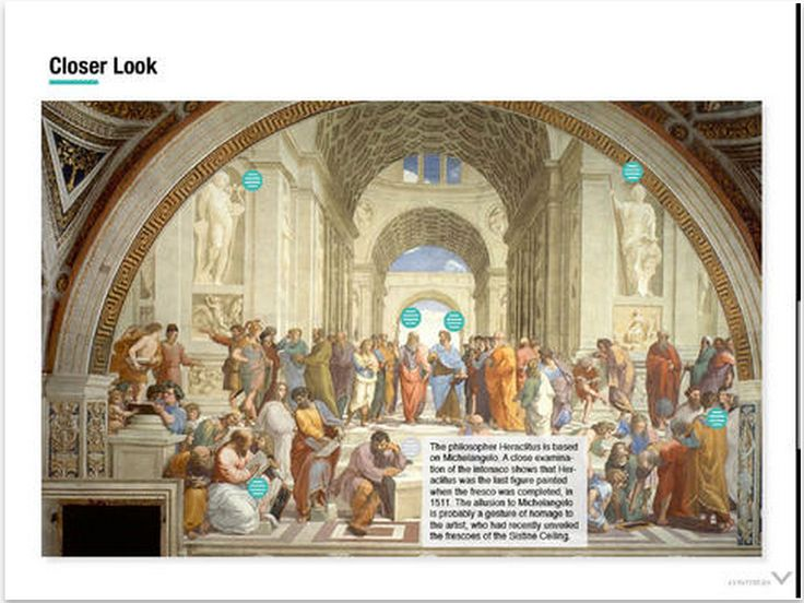 Art History Interactive iPad App Is Now Free ( Was $3,99) ~ Educational Technology and Mobile Learning
