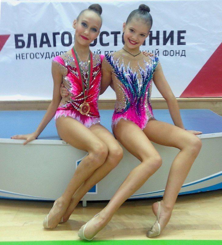 Фотографии Ники Агафоновой