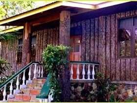 Soyez proche de la nature avec Sepilok Jungle Resort situé au cœur de la forêt vierge de Sandakan en Malaisie