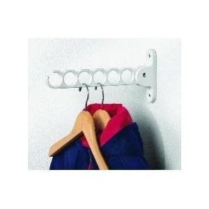 Spectrum 35000 Hanger Holder  by Spectrum  4.8 out of 5 stars   $11.31 & eligible for FREE Super Saver Shipping on orders over $25.