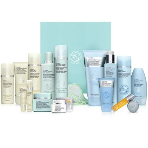 LIZ EARLE Ultimate Hamper - SOOOOO WANT THIS!!!!!!!!