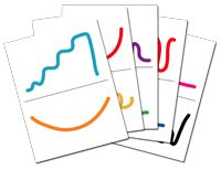 Free Downloads. Great vocal exploration cards!