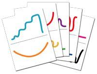 Stemgeluiden kaarten