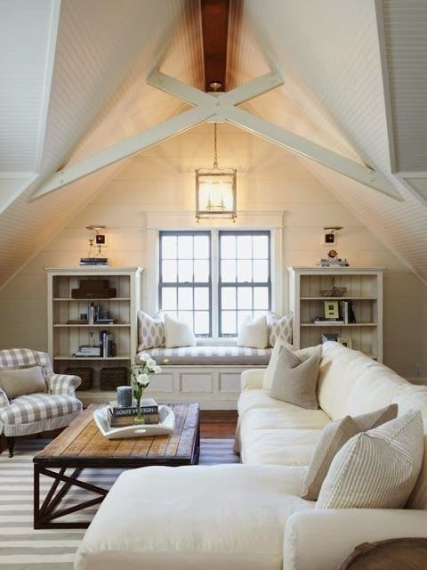 16 best Shiplap & Coffered ceilings images on Pinterest