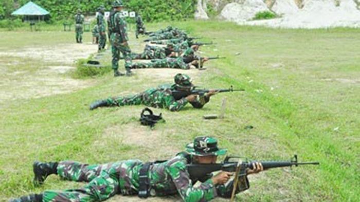 TNI Buka Pendaftaran Calon Perwira Karier, Tak Dipungut Biaya Kok | iklanbarisweb