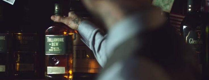 Une marque de whiskey s'en prend à Trump avec un test ADN #communication
