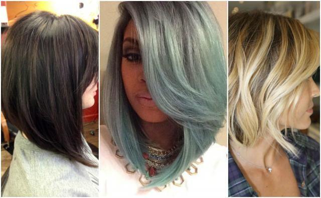 Trendy 2016: 16 pomysłów na fryzurę w stylu bob [GALERIA POMYSŁÓW]