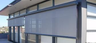 Eblinds specialises in custom, readymade  modern outdoor fabric blinds at cheap prices. Buy online today.