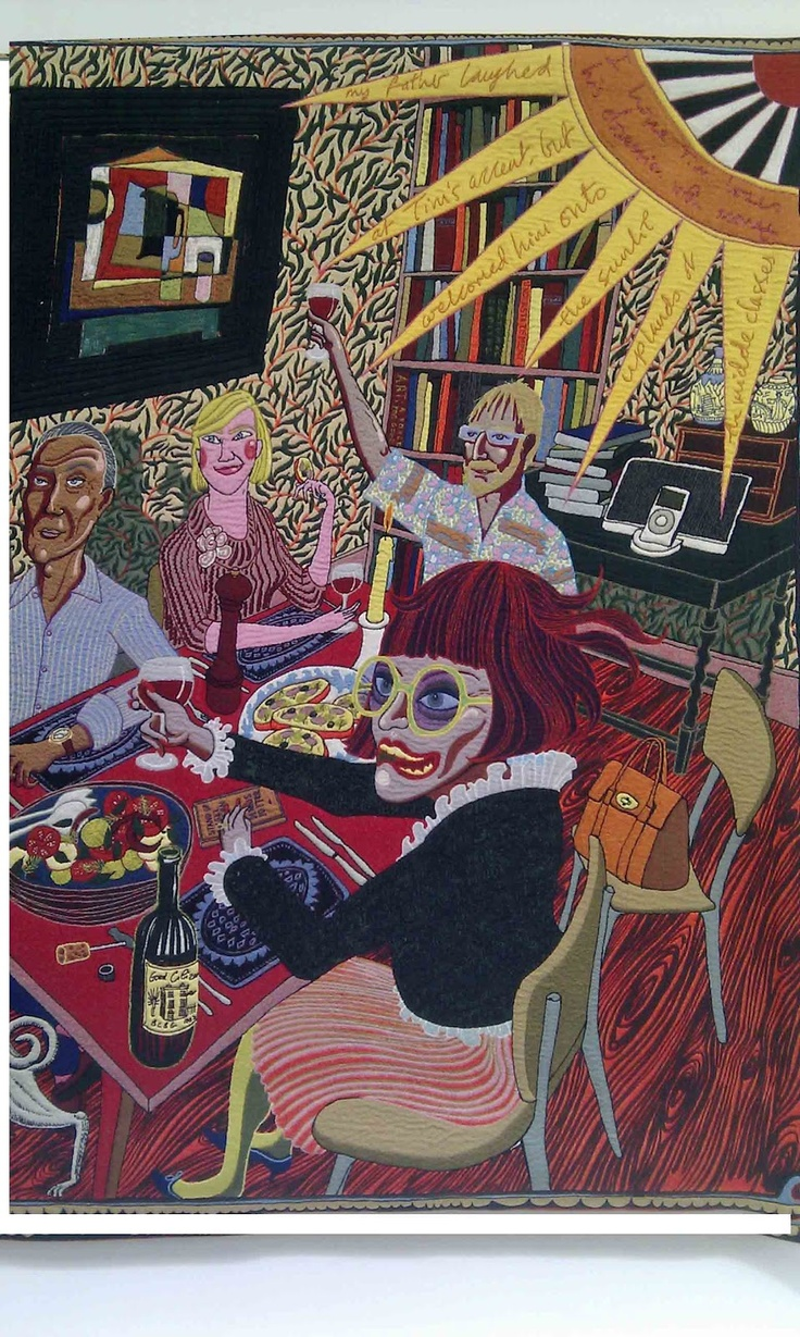 Middle class (Grayson Perry)
