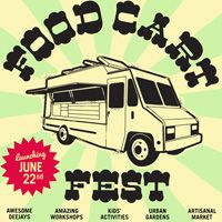 Vancouver Food Cart Fest returns to Vancouver's Olympic Village   #Vancouverscape #FoodCartFest