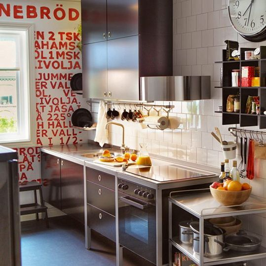 Fill The Gap In The Small Modern Kitchen Designs: 16 Best Mismatched Kitchen Images On Pinterest