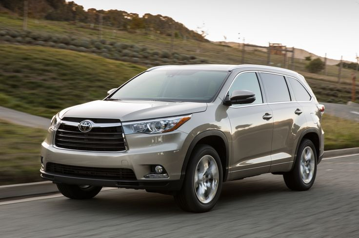 Best SUVs With 3rd Row Seating - Complete List