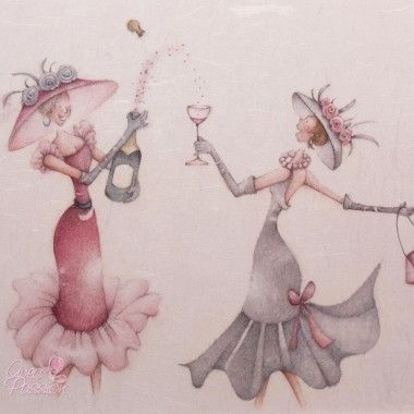 carte-postale-berni-parker-ladies-who-love-life-4.jpg