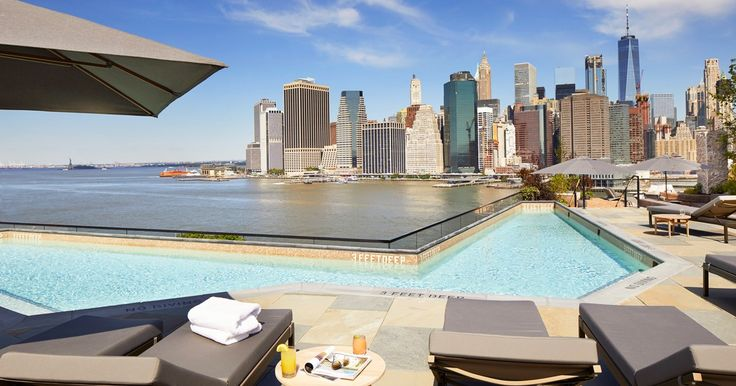 An Insider's Guide to the Stunning, Historic Neighborhood of Brooklyn Heights
