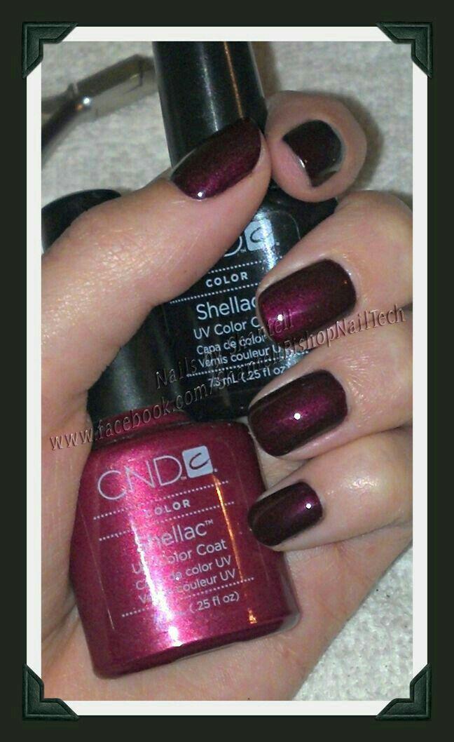 Cnd Creative Play Nail Lacquer Reviews In Nail Polish: Pin By Danielle Taraczkozy On Nails