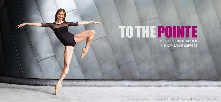 Dancewear | Ballet Shoes - Discount Dance Supply #cheap