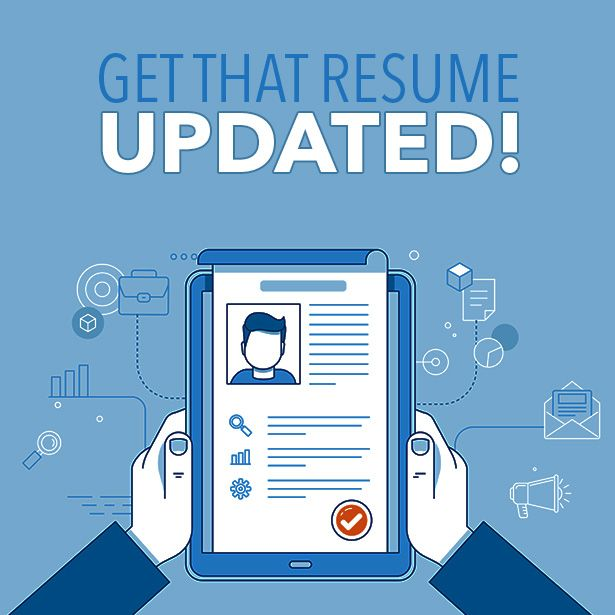 A good #resume will be full of facts, figures, and numbers -- just make sure to put them in bullet points. #ResumeTip