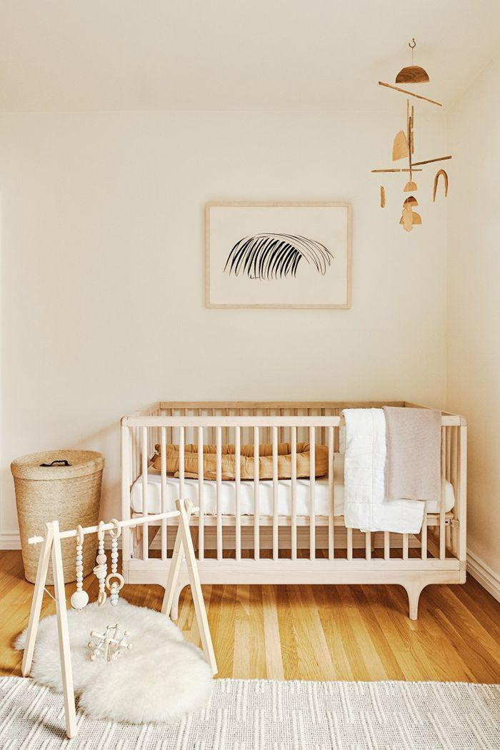 The New | NZ Design Blog – The Best Design From New Zealand (and The World. But Mainly NZ) | Nursery Baby Room, Nursery Neutral, Nursery
