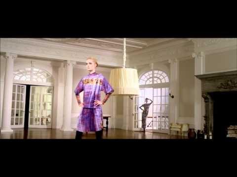 SUNO's Fall 2012 Fashion Mystery Film