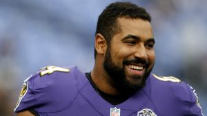John Urschel didn't tell Ravens he was a full-time Ph.D. student at MIT while in the NFL
