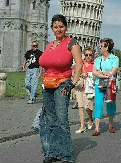 Gereat big old titties