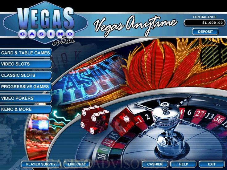 Open you real cash money account up with Vegas USA on line