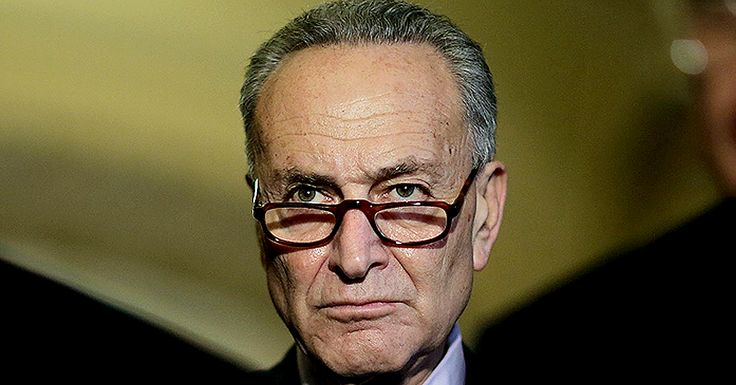 Chuck Schumer used a procedural tactic to shield Obama spy Susan Rice from having to testify before the Senate Judiciary Committee to explain her unmasking