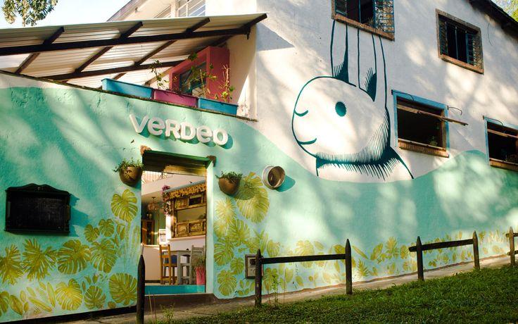 VERDEO (Medellin- Colombia)